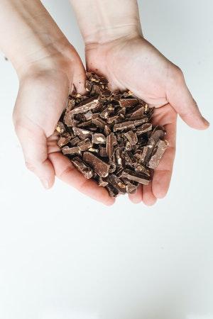 Neden Çikolatayı Çok Seviyoruz