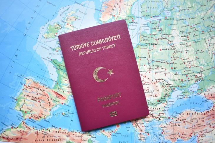Pasaportun Tarihi