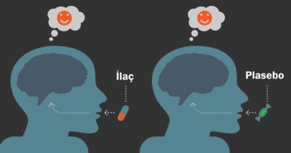 Plasebo etkisi nedir?