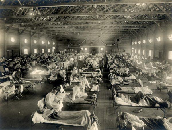 Dünyanın En Tehlikeli 10 Virüsü