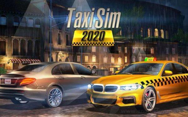 Mobil Simülasyon Oyunları