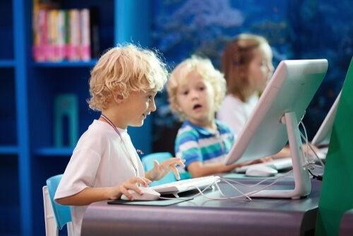 İnteraktif Öğrenme Nedir?