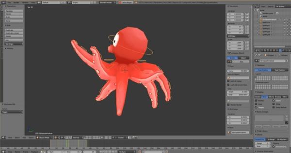 Animasyon Yazılımı