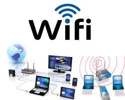 WiFi Nasıl Çalışır?