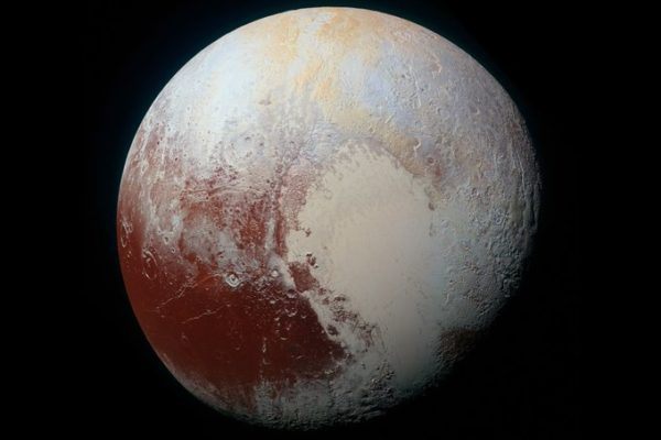 Güneş Sistemindeki Gezegenler