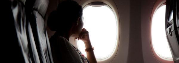 Uçuş Korkusu