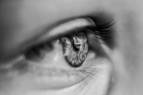 İnsanları Gözlerinden Tanıyabilir Misiniz?