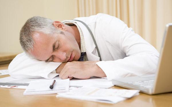Uyku Yoksunluğu Nedir