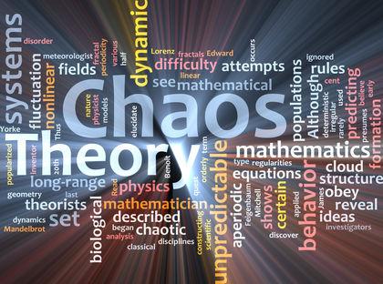 Kaos Teorisi Nedir?