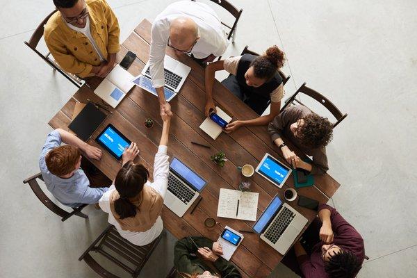 Toplantı Yönetimi Nedir?