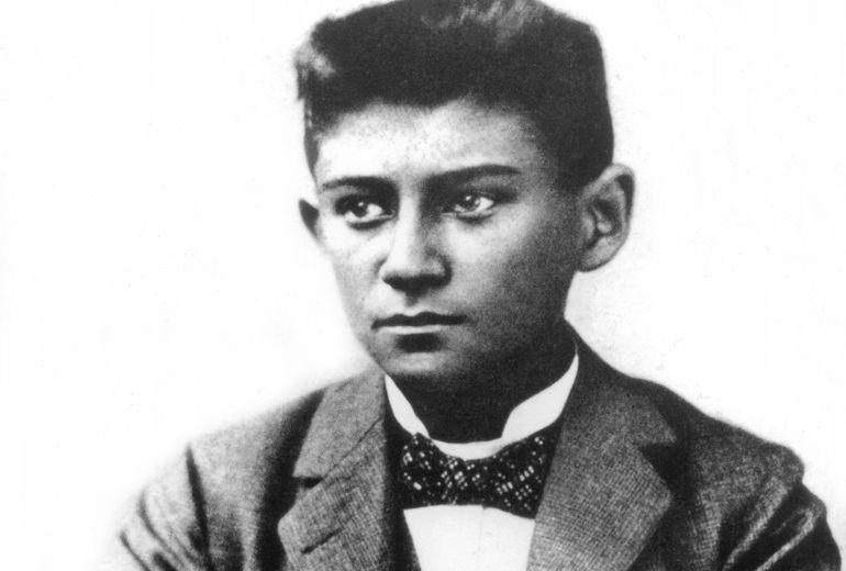Franz Kafka Kimdir?