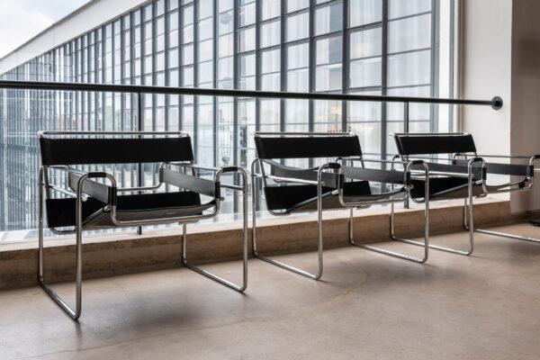 Bauhaus Mimarisi