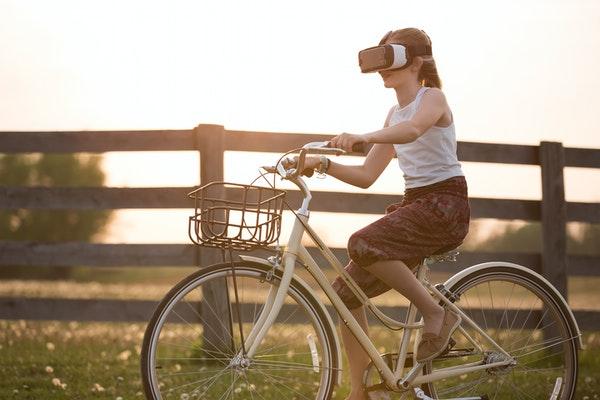 Augmented Reality Nedir?
