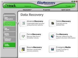 En popüler veri kurtarma programları