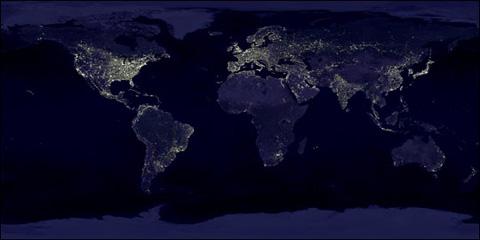 Işık Kirliliği Nedir?