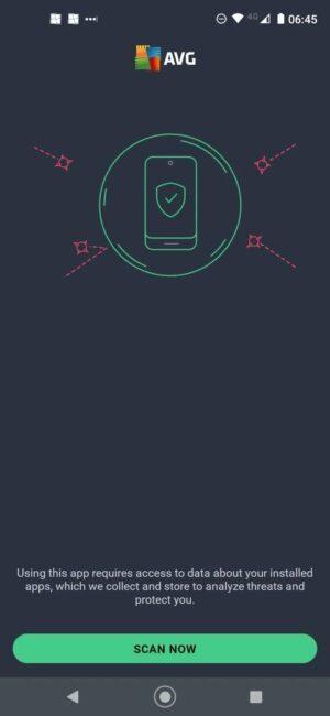 En İyi 6 Android Antivirüs Uygulaması