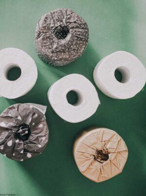 Tuvalet Kağıdının Tarihçesi