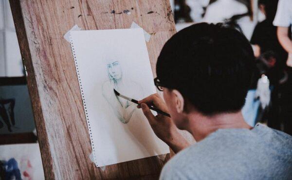 Model Çizim Teknikleri