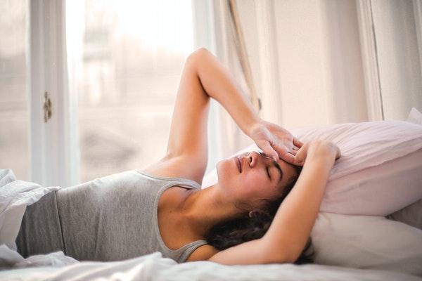 Uykuya Dalma Yöntemleri