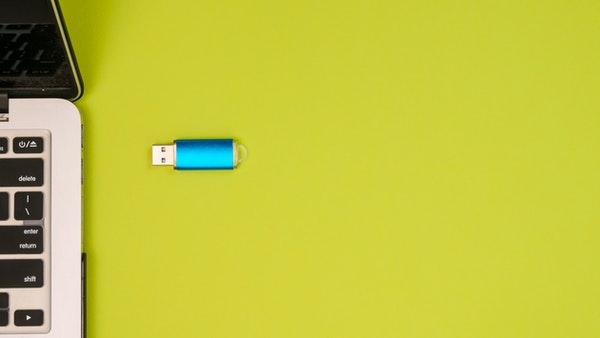 Okunamayan USB Flash Sorunu