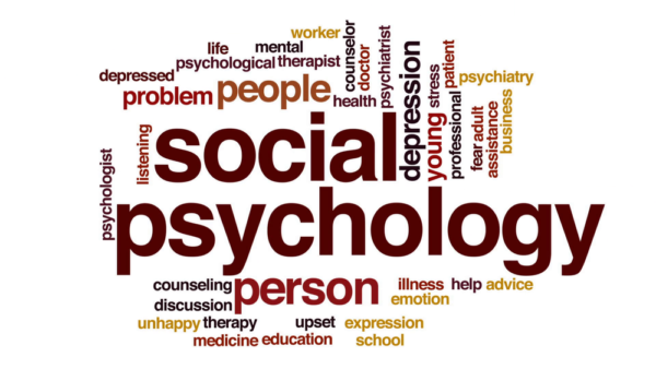 Sosyal Psikoloji ve Sosyoloji