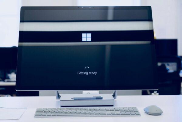 Windows 10 Sıfırlama Sorunu