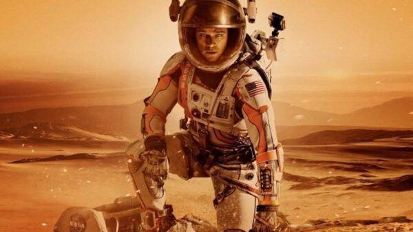 En İyi Uzay Filmleri