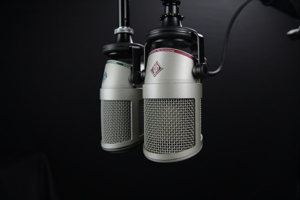 Radyo Web Yayını