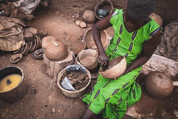 Dünyadaki Açlık Sorunu