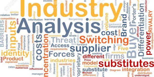 Endüstri Analizi
