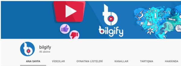 YouTube Kanalı Nasıl Geliştirilir