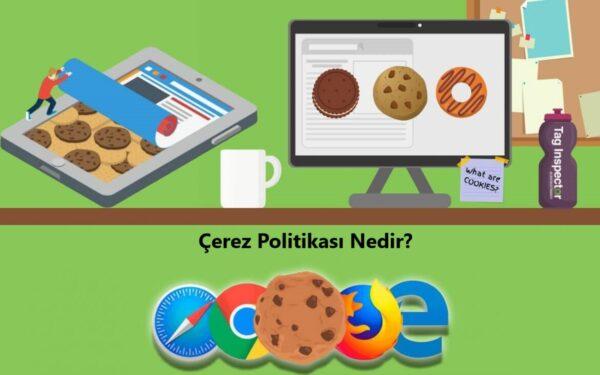 Çerez Politikası Nedir?
