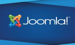 Joomla Nedir