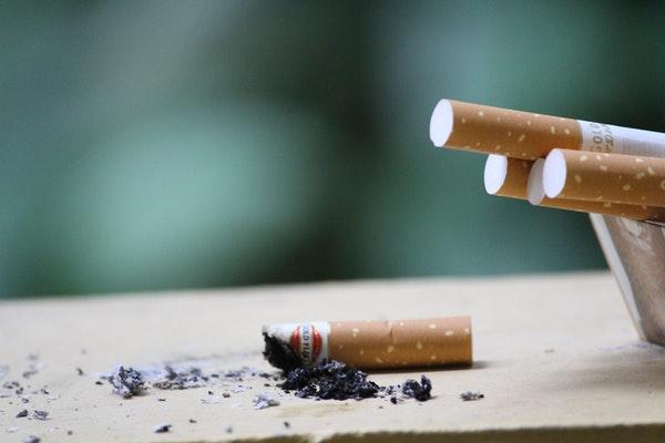 Nikotin Bağımlılığı Nedir?