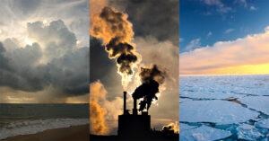 İklim Değişikliği Nedir