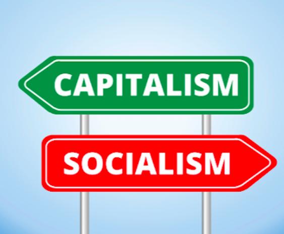 Sosyalizm ve Kapitalizm Nedir