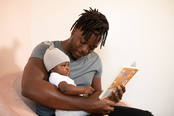 Çocuklara Kitap Sevgisi