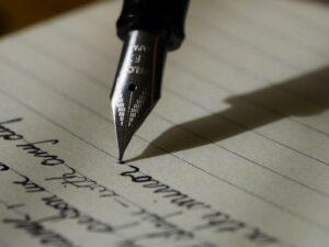 Edebi Şiir Nasıl Yazılır