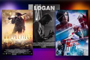Film Posteri Nasıl Yapılır