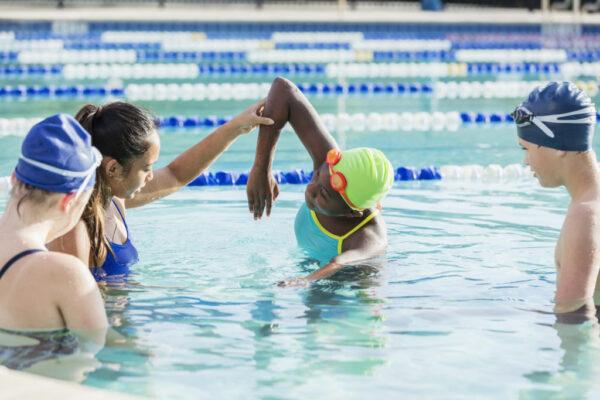 Yüzme Nasıl Öğrenilir