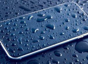 Telefonum Suya Düştü